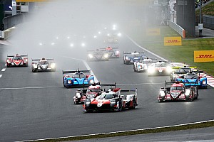 Un Prologue WEC à Barcelone en 2019