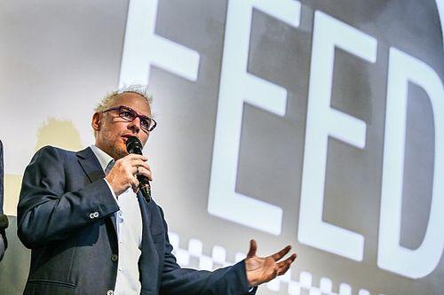 Jacques Villeneuve fonde une écurie de NASCAR européenne