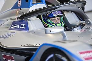 Massa: Los autos de la Fórmula E son mucho más equitativos que los de la F1