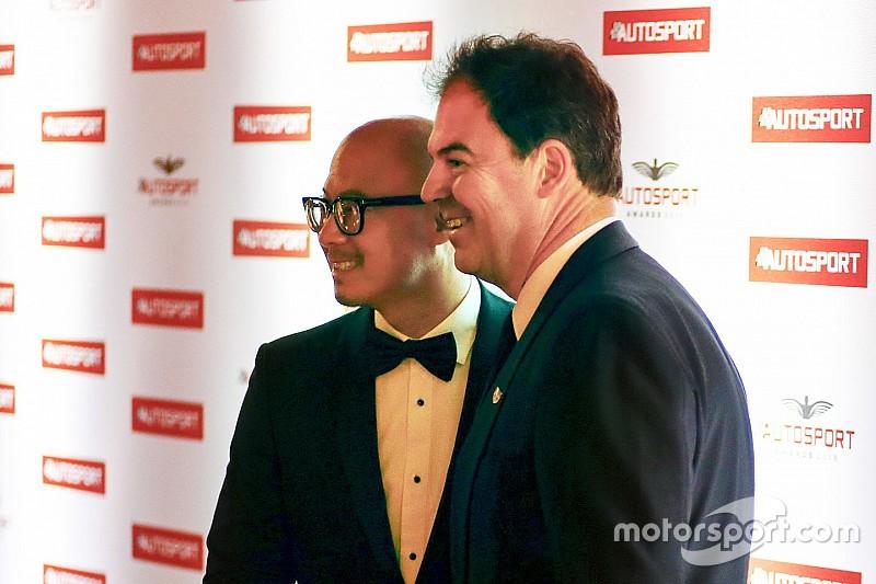 Motorsport Network annonce une joint-venture avec SECA Shanghai