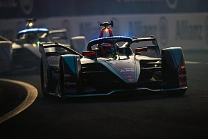 Jaguar affirms Formula E commitment despite impending cuts