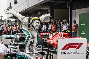 Гран Прі Бразилії: оцінки пілотам від редакції Motorsport.com Україна