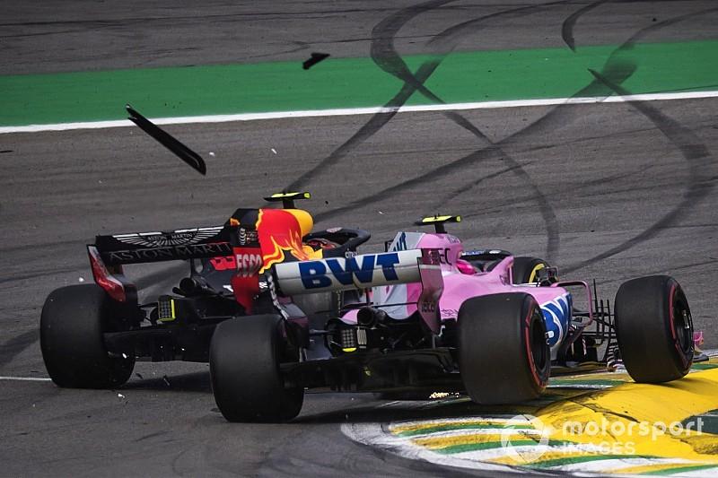 Hill: Verstappen bana Senna'yı hatırlatıyor