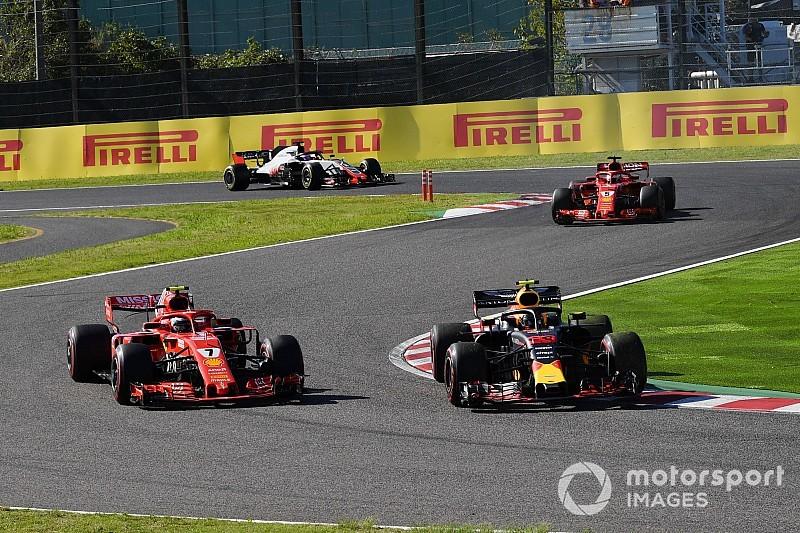 Гран Прі Японії: прогнози редакції Motorsport.com Україна