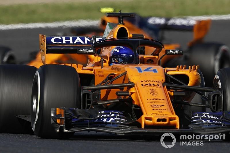 La FIA respalda a McLaren: