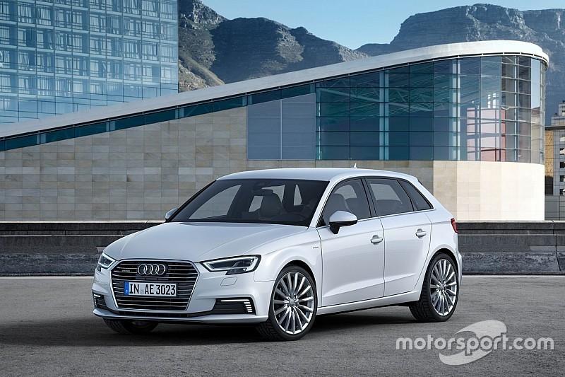 Audi скасувала продажі A3 Sportback e-tron у Європі