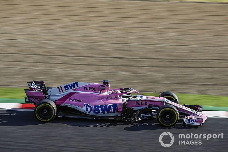 Pérez nem hiszi, hogy mostanában lesz hely a Mercedesnél és a Ferrarinál
