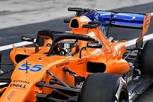 Сайнс спростував чутки, що McLaren скопіювала шасі Red Bull