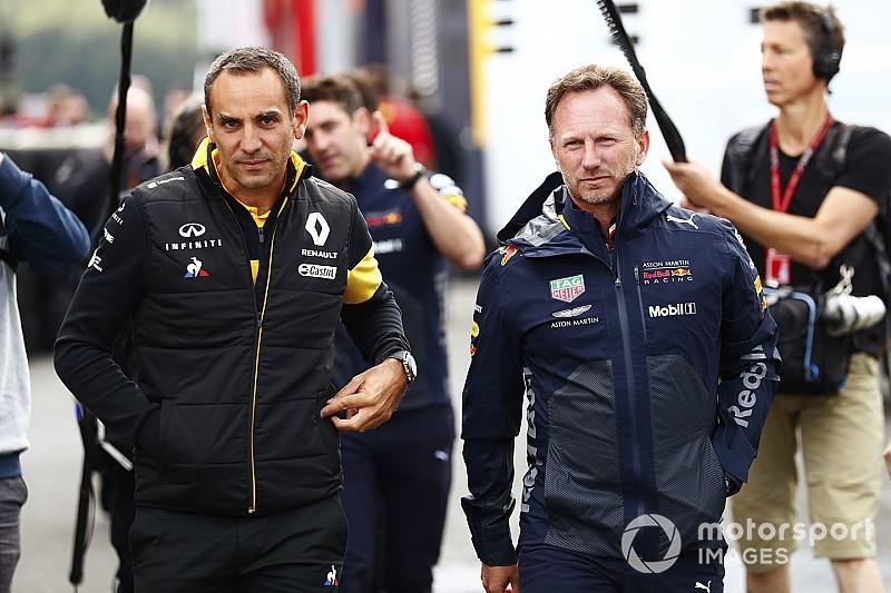 Renault: Red Bull мешала нам продлить контракт с Сайнсом – и потеряла Риккардо