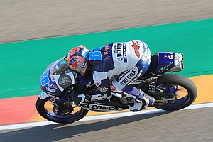 Aragon Moto3: Martin extends points lead with crushing win