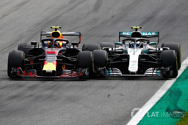 Banish three things to make F1 better instantly