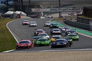 Svelato il calendario 2019 delle categorie Sprint ed Endurance del GT Italiano