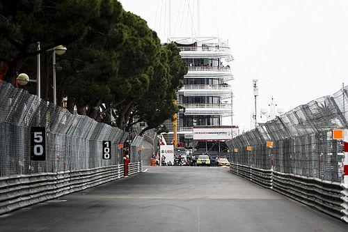 GP de Monaco : le montage des installations va débuter