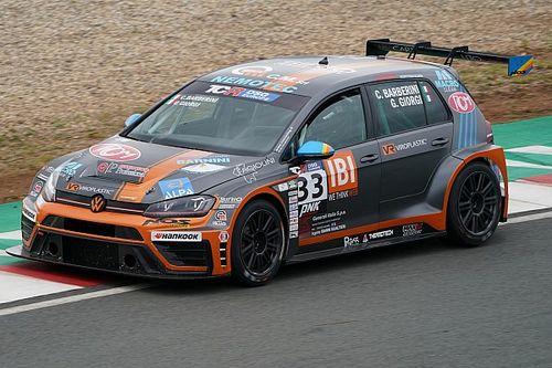 TCR DSG: NOS Racing porta a casa un buon quarto a Grobnik