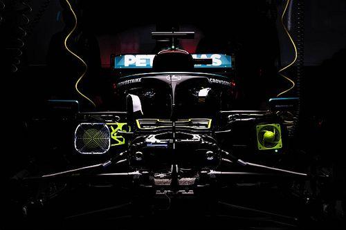 Daha agresif motor haritaları, Mercedes'in başını mı ağrıtıyor?