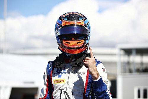 Doohan logra la pole position en Sochi