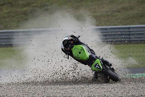 Jonathan Rea Sebut Most Perlihatkan Kelemahan Kawasaki