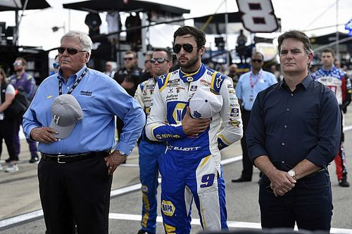 Chase Elliott looks forward to more 'big moments' in playoffs
