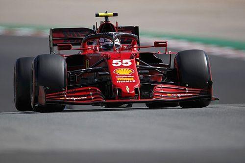 Cómo ha superado Sainz el 'mal' del nuevo equipo en la F1 2021