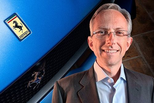 Qui est Benedetto Vigna, le nouveau patron de Ferrari?