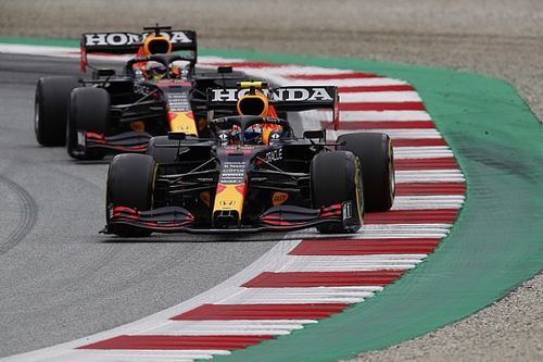 Red Bull could never accept 2021 F1 development sacrifice