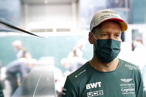 """Vettel: Giving F1 sprint winners official pole stat is """"wrong"""""""