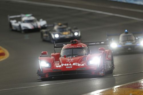 AXR gana la segunda carrera en Watkins Glen
