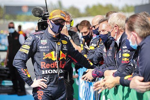 Verstappen, Monako'daki podyum hasretine son vermek isiyor