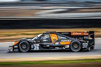 Экипаж G-Drive Racing стал чемпионом Азиатской серии Ле-Ман с перевесом в одно очко