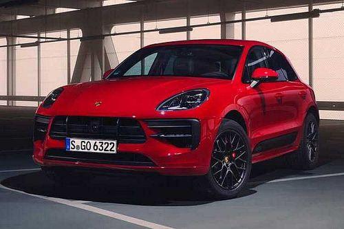 Porsche Macan dan Mobil Impian Ezra Walian