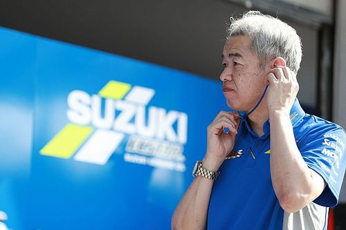 "Suzuki ""will be more united than ever"" after Brivio exit"