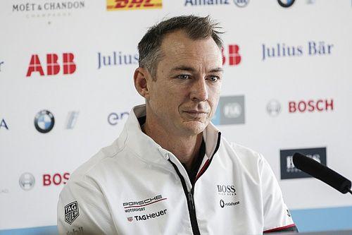 """Lindesay: """"Porsche solo in FE per ora. Gen3? Non saremo pochi"""""""
