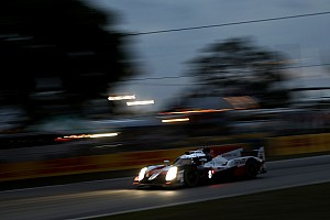 Alonso glad to not do wet final Sebring stint