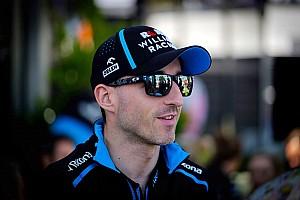 La crisi della Williams non abbatte Kubica: