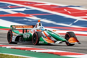 Juncos still seeking IndyCar sponsors and an IMSA driver