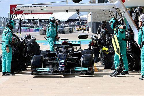 Így nyerhetett volna Hamilton a Mercedes szerint egy másik stratégiával
