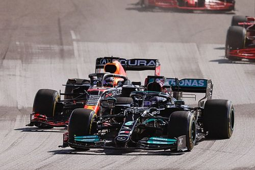 【F1動画】2021年F1第17戦アメリカGP決勝レースハイライト動画