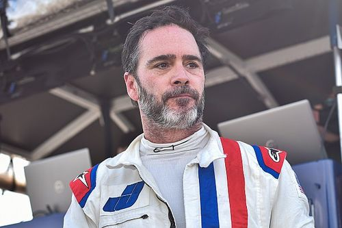 Jimmie Johnson: The NASCAR legend's IndyCar challenge