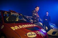 Kijk terug: Met Porsches 911 op Goodwood in KNAF Digital Winter Cup