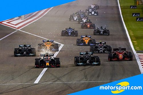 Che lavoro facevano i piloti di Formula 1?