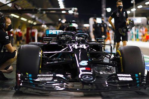 Félhetnek a riválisok: jó hírek érkeztek a 2021-es Mercedesről!