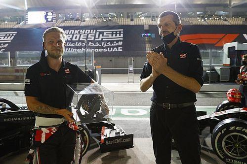 Magnussennek 2021-re is volt ajánlata az F1-ből