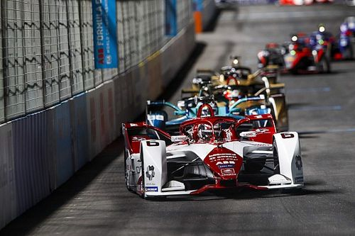 "Formula E can be ""important platform"" for US manufacturers"
