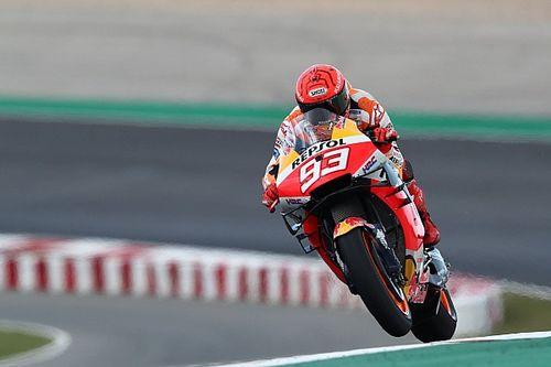 Para Rival Tak Sabar Lihat Marquez dalam Bentuk Terbaik