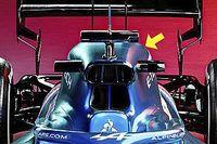Teknik analiz: Alpine A521
