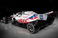 WADA onderzoekt 'Russische' kleurstelling Haas VF-21