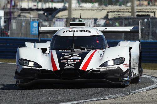 Jadi Penampilan Terakhir di IMSA, Mazda Tetap Fokus Incar Gelar Juara
