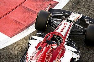 阿尔法·罗密欧确定2021赛车发布日期