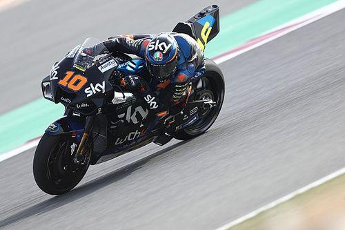 Marini: Moto2 Makin Sejajar dengan MotoGP
