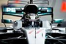Боттас остался недоволен отдельными обновлениями Mercedes